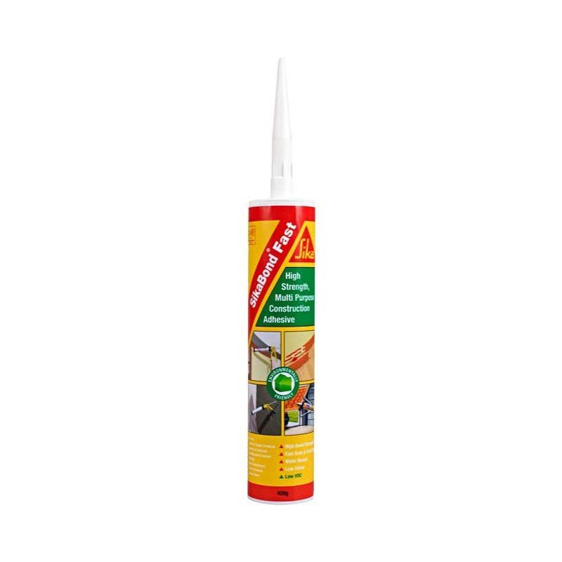 Sikabond Fast Construction Adhesive 400g