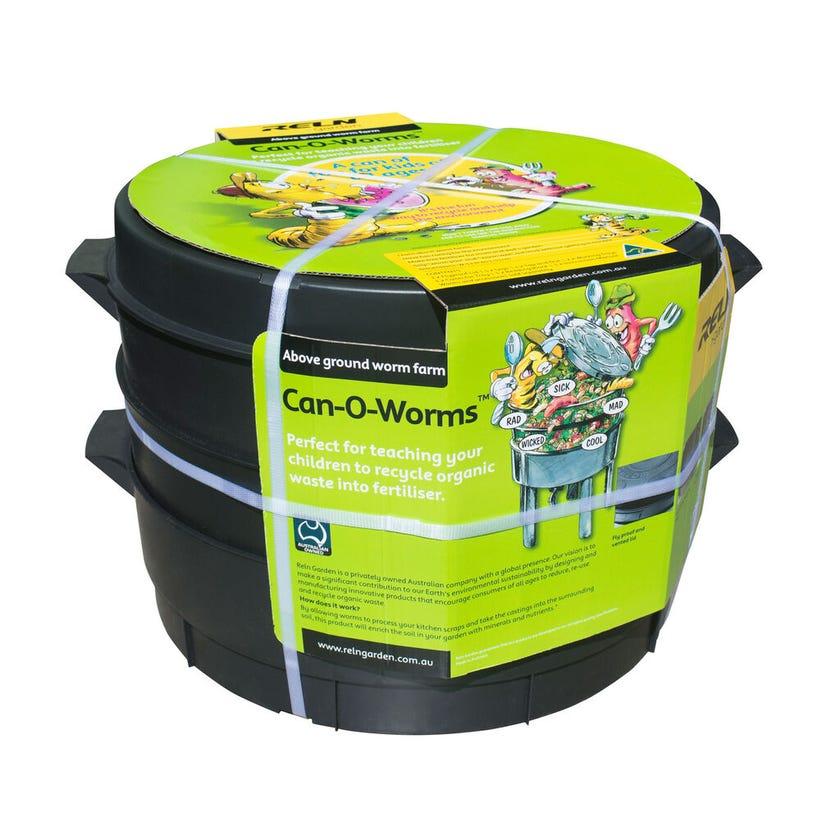 Tumbleweed Can-O-Worms