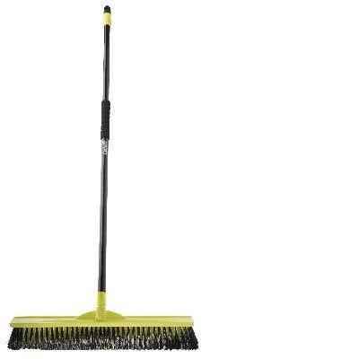 Oates Medium Stiff Tradesman Broom 600mm