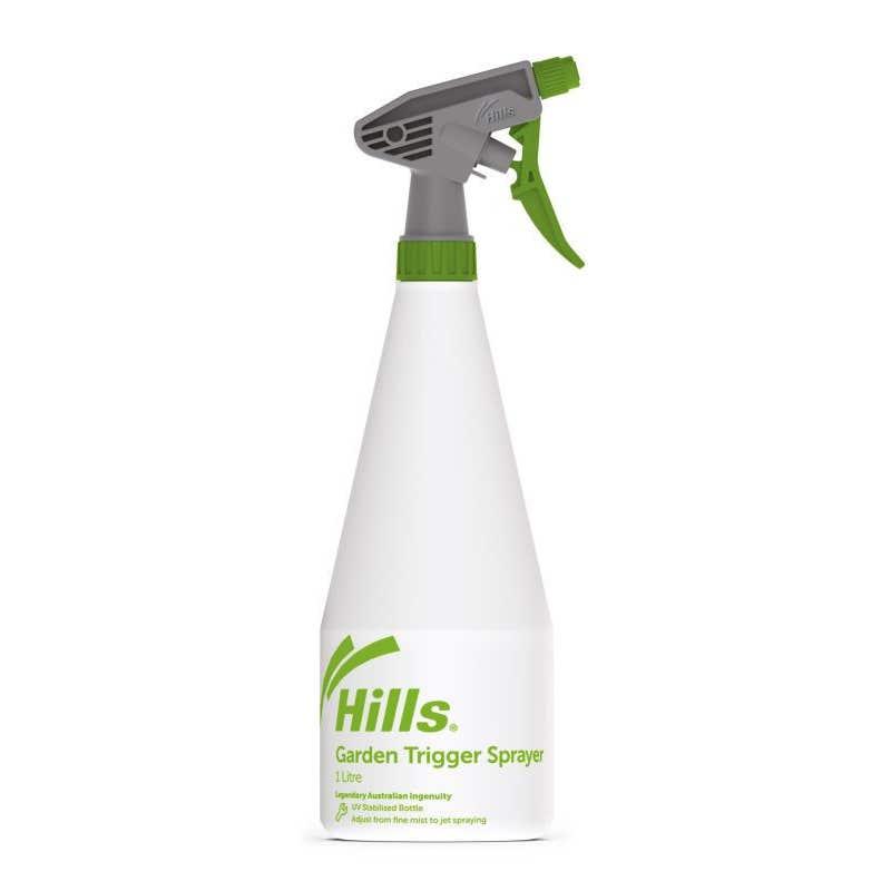 Hills Trigger Sprayer 1L