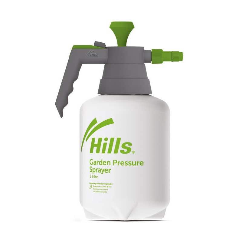 Hills Pressure Sprayer 1L