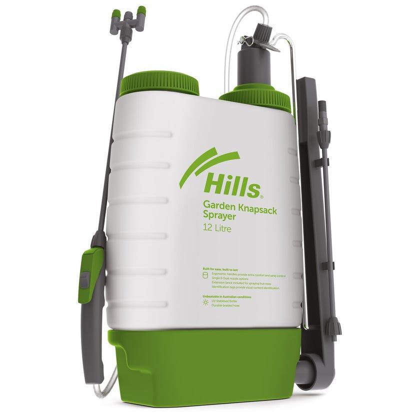 Hills Knapsack Sprayer 12L