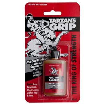 Tarzan's Grip Mega Bond 45ml