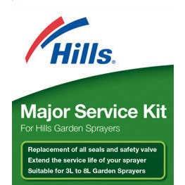 Hills Garden Sprayer Service Kit