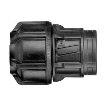 "Philmac Connector FI-Bsp 32mm x 1 1/4"""