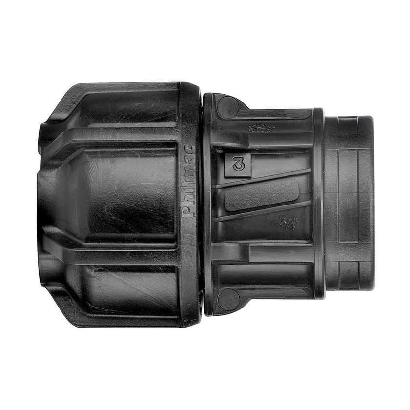 "Philmac Connector FI-Bsp 32mm x 1"""