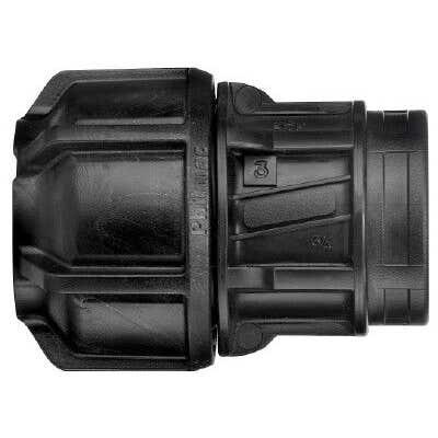 "Philmac Connector FI-Bsp 25mm x 3/4"""