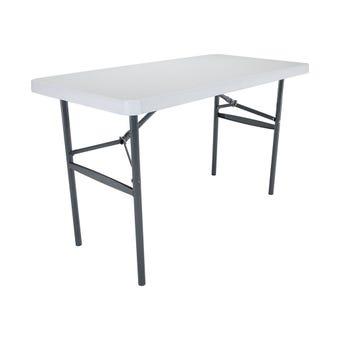 Lifetime Blow Mould Table 1.2m