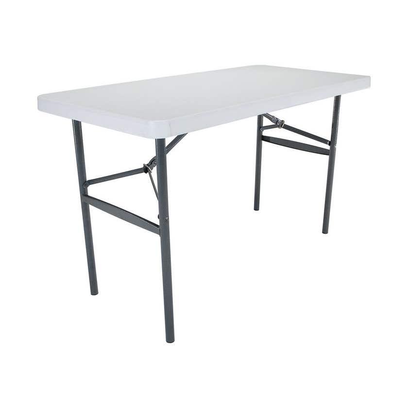Lifetime Light Commercial Blow Mould Table 1.2m