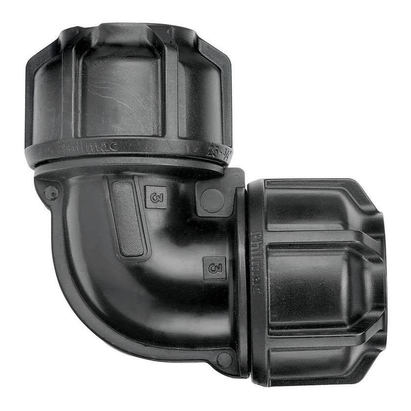 Philmac Elbow Poly 20mm