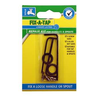 FIX-A-TAP Repair Kit Handle & Spout