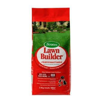 Scotts Lawn Builder Grub & Insect Control 2.5kg