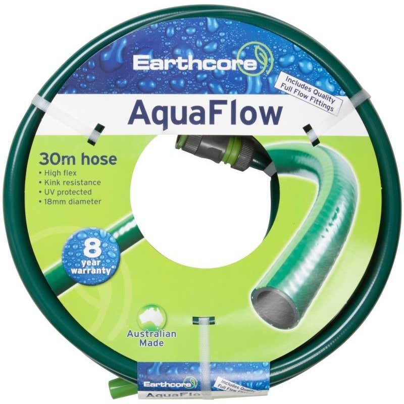 Earthcore Aquaflow Hose 30m