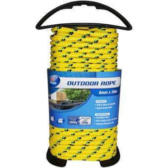 Zenith Outdoor Rope 4mm x 35m