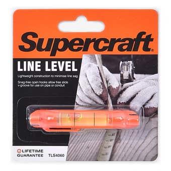 Supercraft Line Level