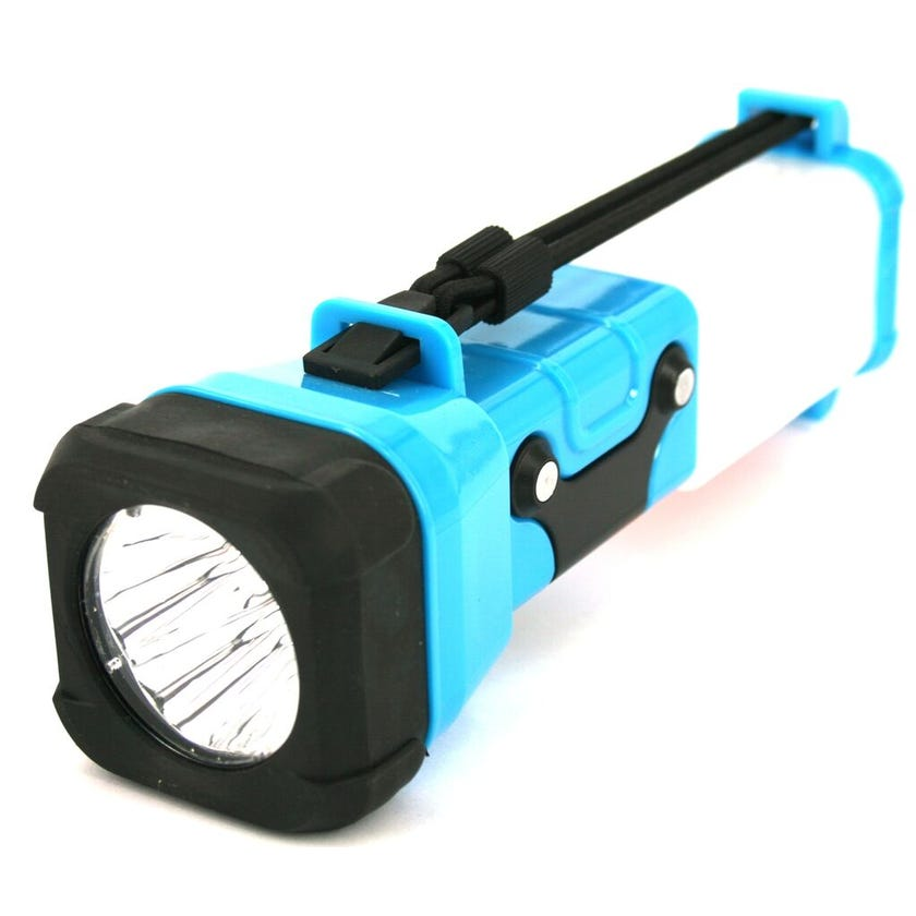 Dorcy Multifunction LED Torch Lantern