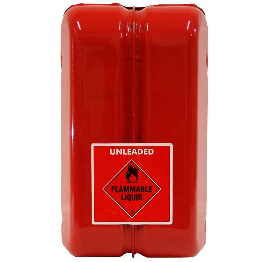 Pro Quip Metal Jerry Can 10L