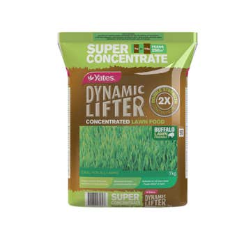 Yates Dynamic Lifter Concentrated Lawn Food 7kg