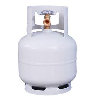 Gas Cylinder 4kg
