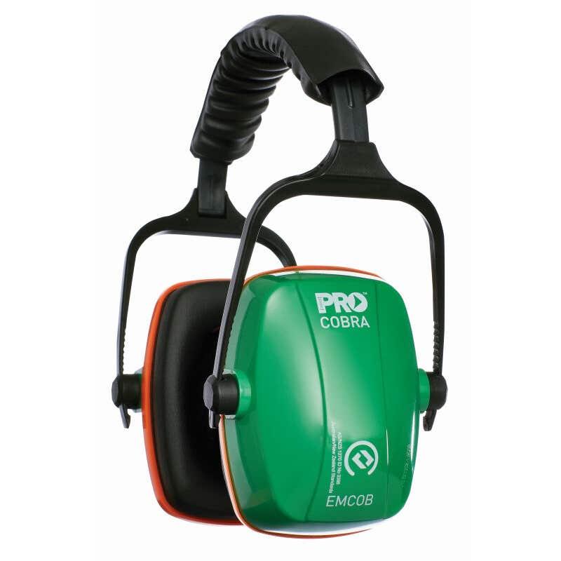 ProChoice Cobra High Performance Universal Earmuffs