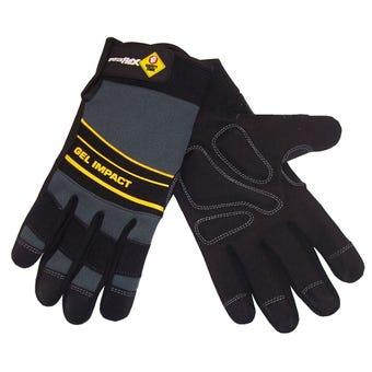 Proflex Impact Gel Gloves