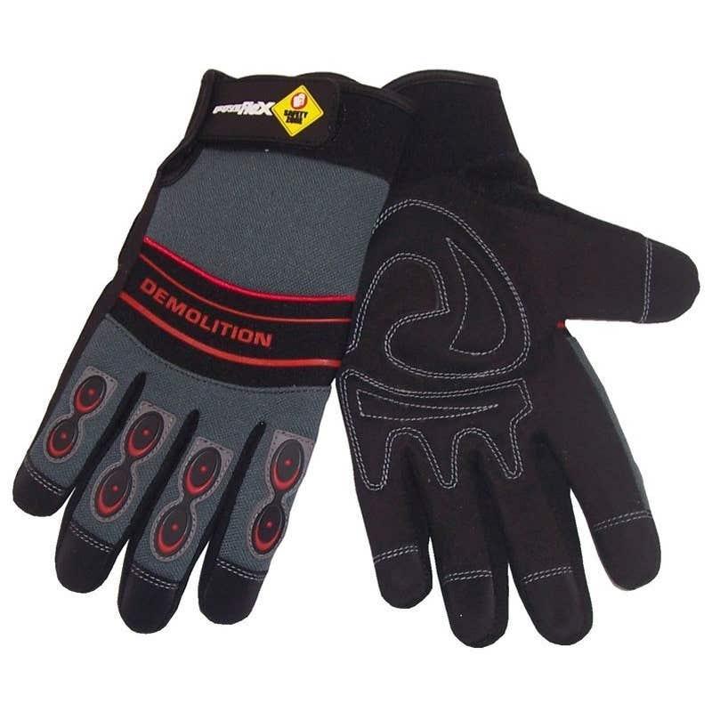 Proflex Demolition Gloves S-M