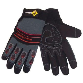 Proflex Demolition Gloves M-L