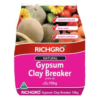 Richgro Natural Gypsum 10kg