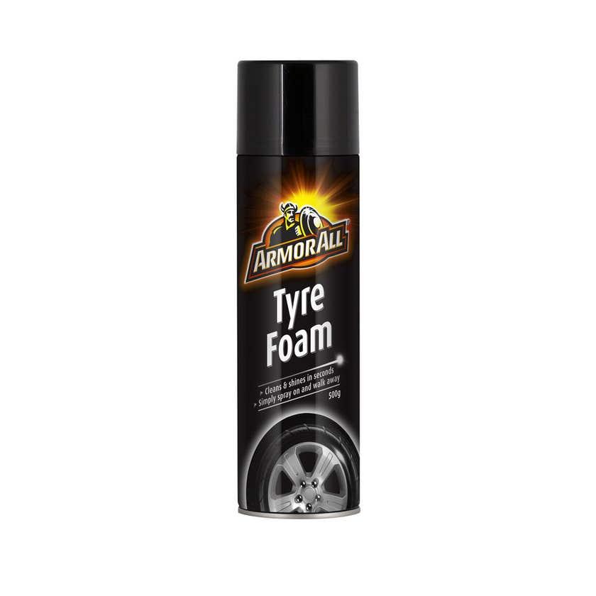 Armor All Tyre Foam 500g