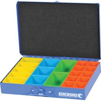 Kincrome Multi-Storage Case - 20 Compartment Tray