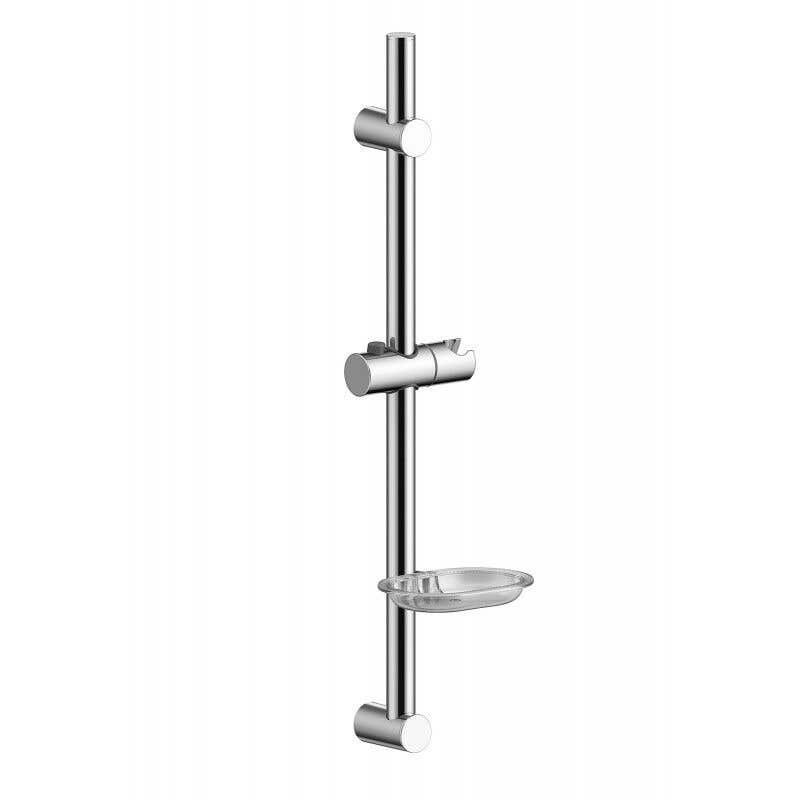 Interbath Rondel Adjustable Shower Pole 600mm