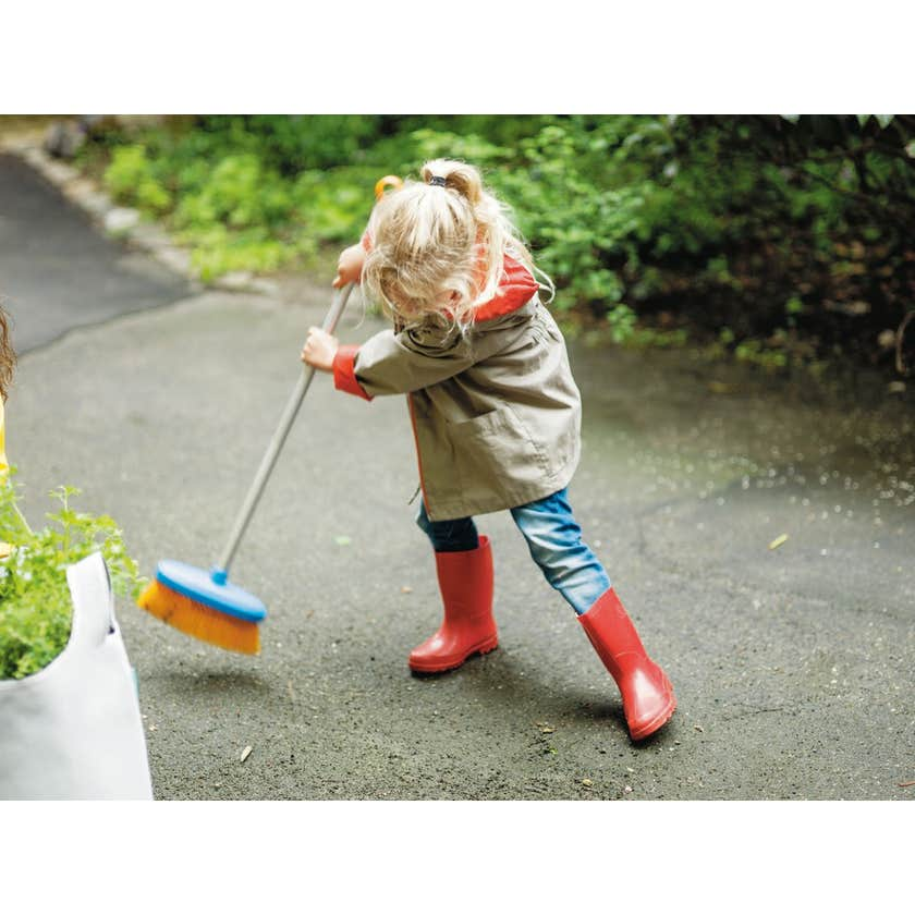 Fiskars My First Broom for Children