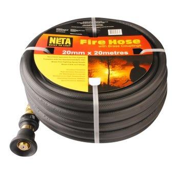 Neta 20m Fire Hose 20mm