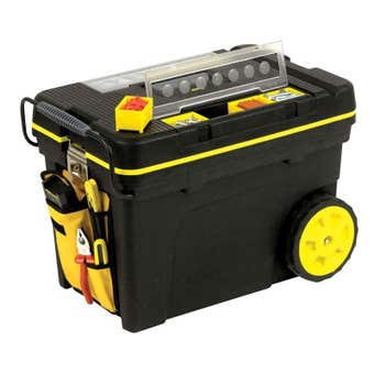 Stanley Mobile Rolling Tool Chest
