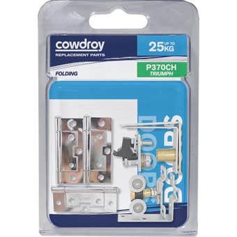 Cowdroy Triumph Fold Starter Pack
