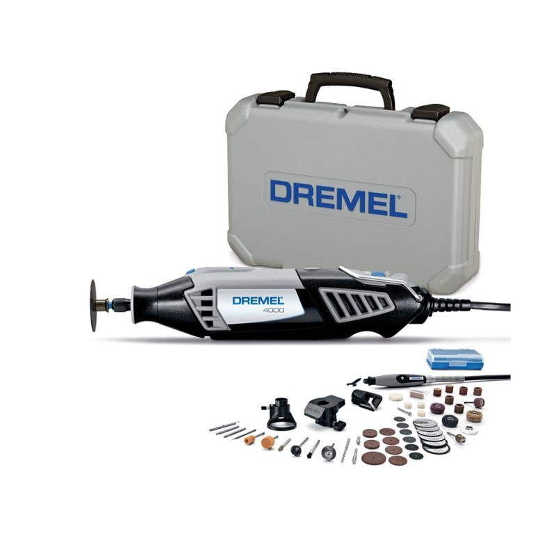 Dremel Rotary Tool Kit 4000