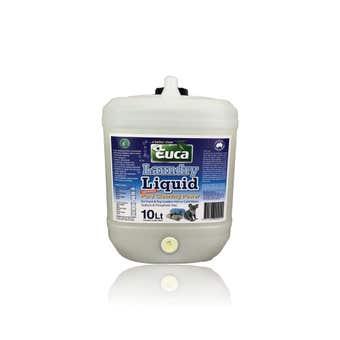 Euca Liquid Laundry Detergent 10L