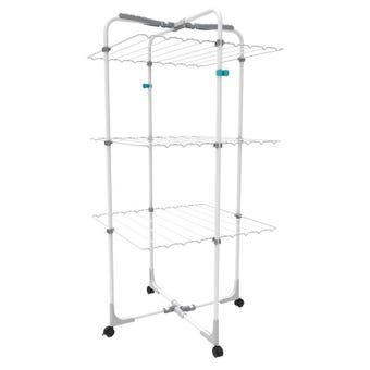 Hills 3 Tier Premium Clothes Airer