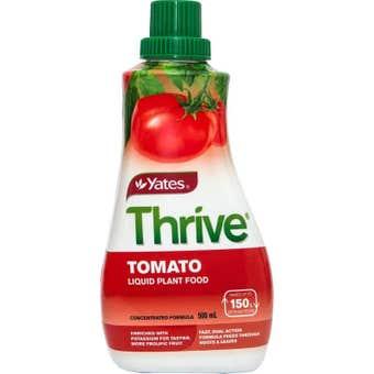 Yates Thrive Tomato Liquid Fertilizer 500ml