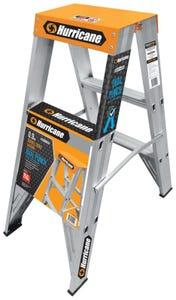 Hurricane 0.9m Ladder