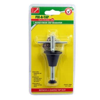 FIX-A-TAP Tap Reseater Handyman 13mm