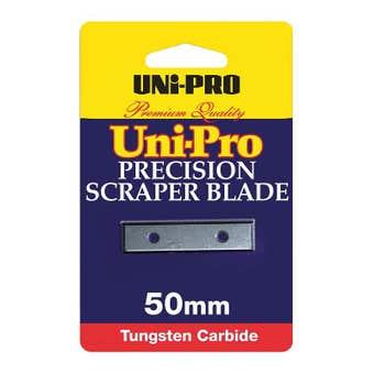 Uni-Pro Precision Scraper Blade
