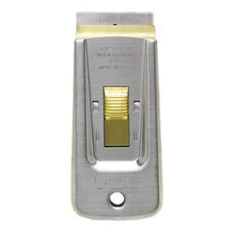 Stanley Razor Blade Scraper