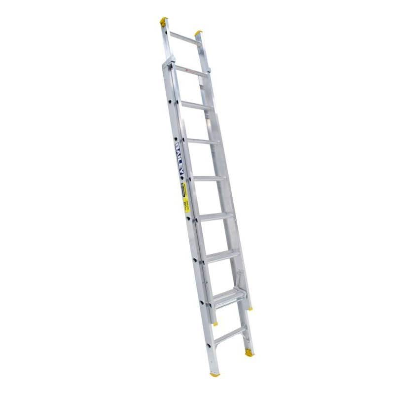 Bailey Professional Extension Ladder 2.4-4.0m 150kg Industrial