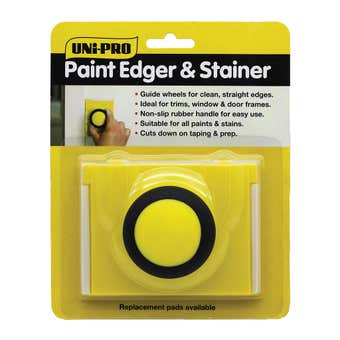 Uni-Pro Paint Edger & Stainer
