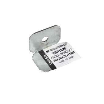 Zenith VersaBracket 20 x 20 x 25 x 1mm