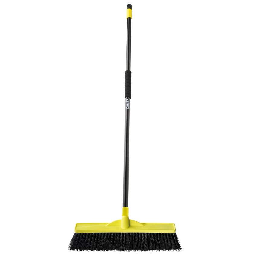 Oates Tradesman Extra Stiff Broom 450mm