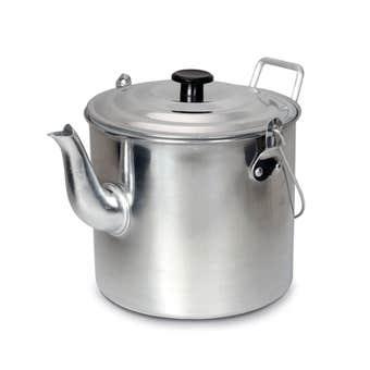 Billy Teapot 2.83L