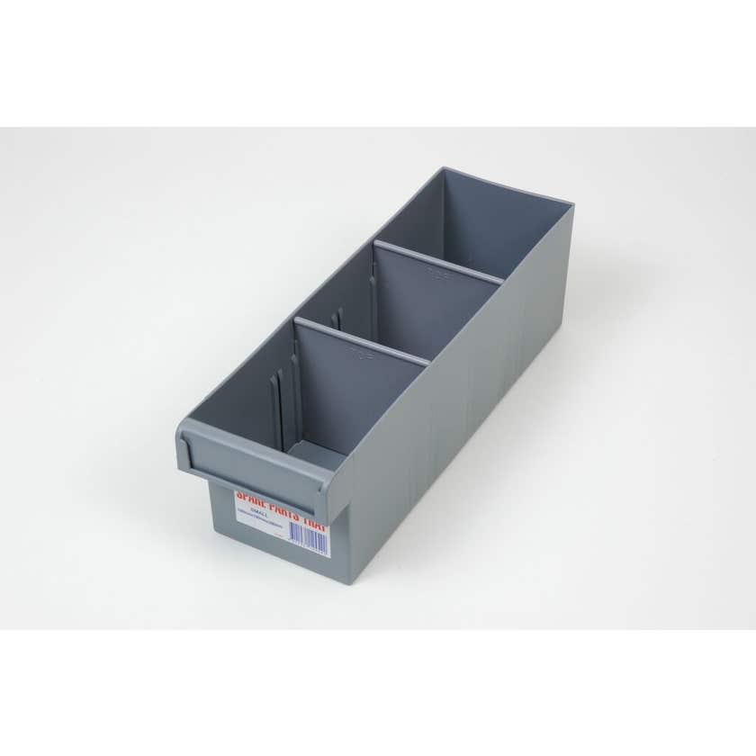 Fischer Spare Parts Tray 100 X 100 X 300mm