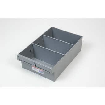 Fischer Spare Parts Tray 200 X 100 X 300mm